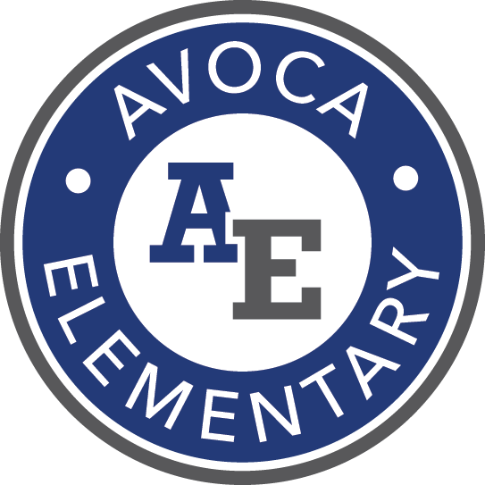 Avoca Elementary School Icon